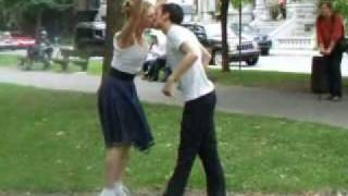 kiss piece