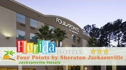 Four Points by Sheraton Jacksonville Baymeadows - Jacksonville Hotels, Florida