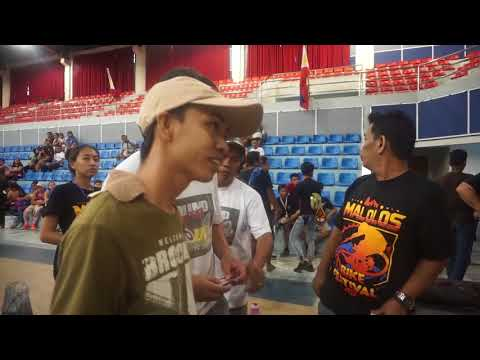 Bike Sounds Awarding Republika Ride Dugong Bayan 2018