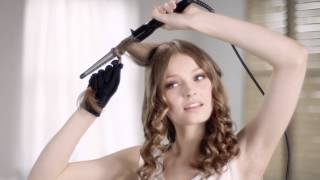 How To Use BaByliss Curling Wand Pro Thumbnail