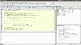 02.2 matlab basic data structures