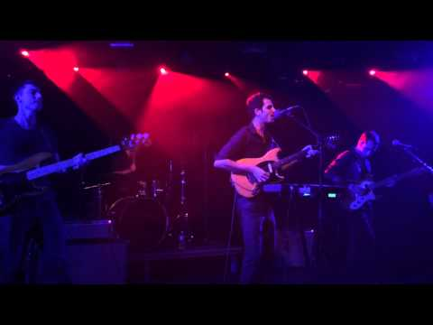 BRAEVES - Invisible Lines (Live at Le Poisson Rouge)