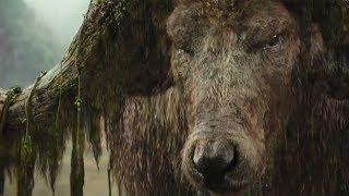 Конг. Остров Черепа (Kong Skull Island) - Шхерный буйвол (Sker Buffalo)