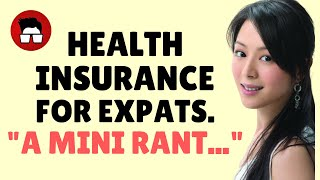 Health Insurance for Expats in Thailand Philippines Vietnam