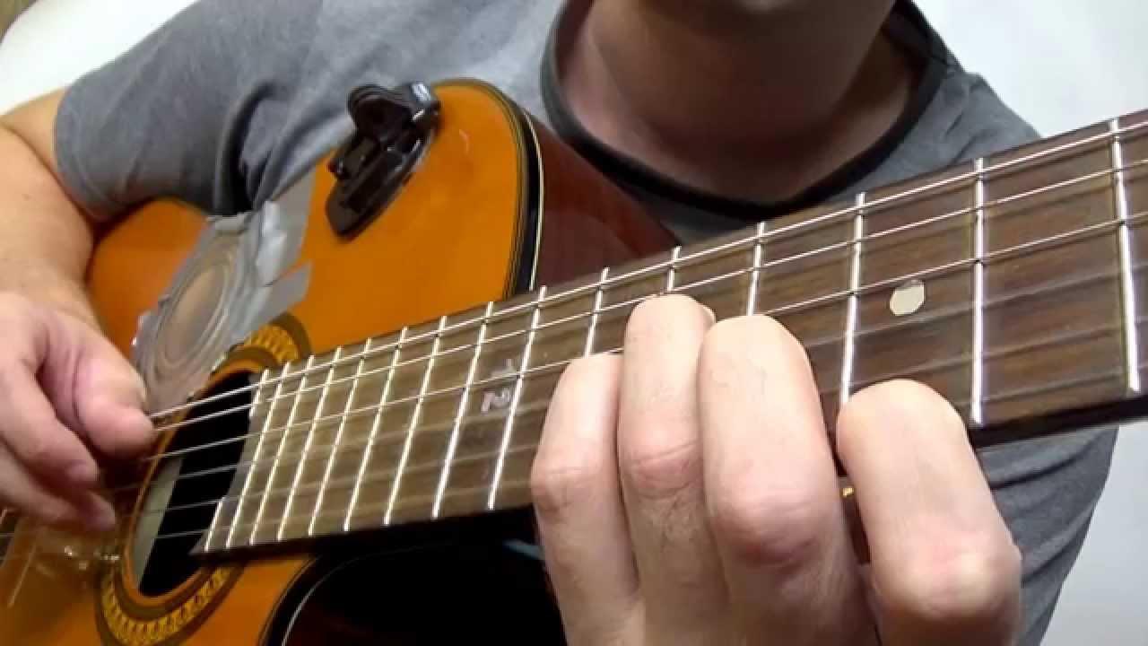 How To Play Muse Sunburn Chords Lyrics Youtube