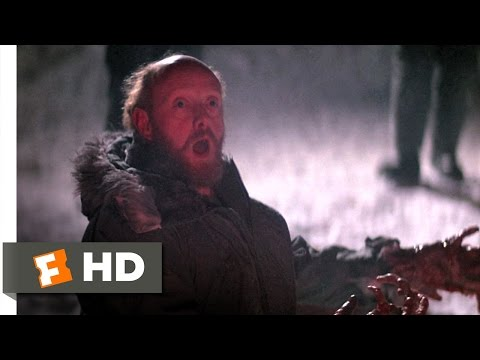 The Thing (3/10) Movie CLIP - Human Mutant (1982) HD