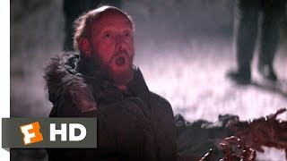 The Thing (3/10) Movie Clip   Human Mutant (1982) Hd