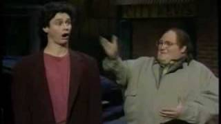 Video Jim Carrey - Jerry Seinfeld in the Ghetto download MP3, 3GP, MP4, WEBM, AVI, FLV September 2018