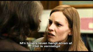 Conviction Official Trailer - 2011