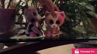 All They See (By Blixemi) Beanie Boo Version.