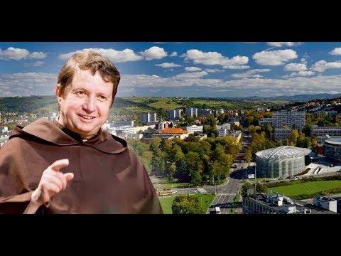 Duchovní obnova  P. Vojtěch Kodet (17. 6. 2017, Zlín) - 1. přednáška