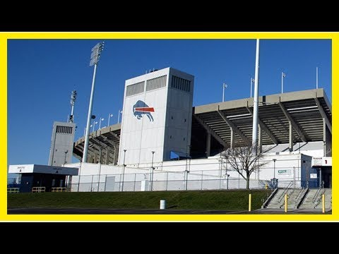 Bills unlikely to get new stadium, team owner says