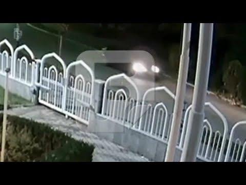 Ekskluzivno: Snimci kretanja automobila ubica policajaca Adisa i Davora