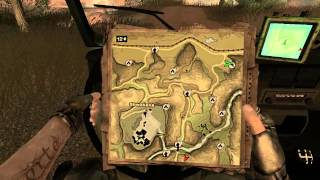 FarCry2 FREE ROAM PART 1!!!