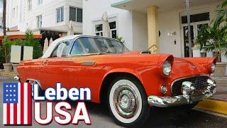 USA Autofahren / Führerschein in Amerika und amerikanische Verkehrsregeln