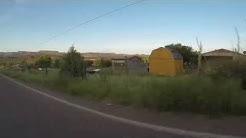 Cibecue, Arizona, Fort Apache Indian Reservation, 19 June 2015, County Highway 12, GP060150