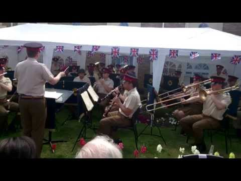 Band of the Royal Military School Of Music, Kneller Hall