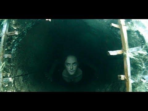 Фильм ужасы 2019  Капкан - русский трейлер  фильмы 2019