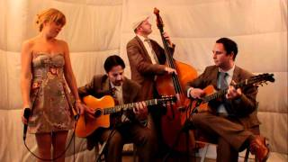 Fly Me To The Moon - Jonny Hepbir Quartet - UK & I