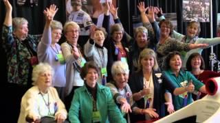 PEO Sisterhood National Conference Indianapolis 2015