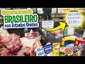Supermercado Brasileiro em ORLANDO - Barato? AMO ISSO 😍