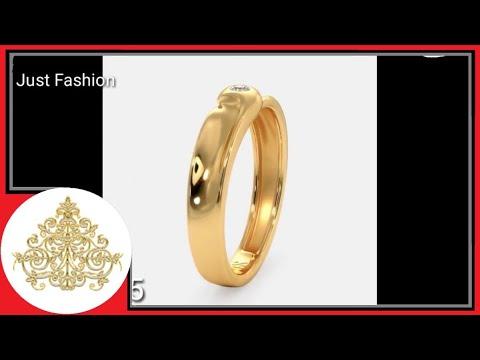 कीमत-के-साथ-पुरुषों-के-लिए-नवीनतम-सोने-की-अंगूठी-डिजाइन--latest-gold-ring-designs-for-men-with-price
