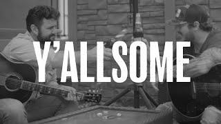 Pryor & Lee Y'allsome