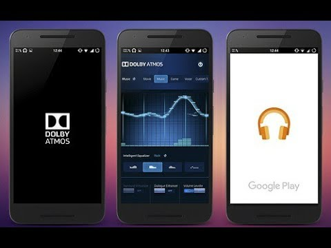 HOW TO INSTALL DOLBY DIGITAL EQUALIZER ON ANY ANDROID DEVICE