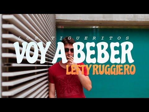 LEFTY RUGGIERO ~ VOY A BEBER