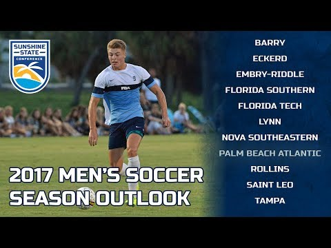 Palm Beach Atlantic University | 2017 Men's Soccer Season Outlook