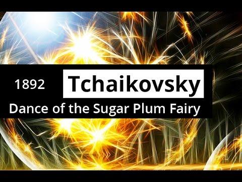 TCHAIKOVSKY - The Nutcracker Suite - FULL!