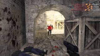 CS - Counter Strike 1.6 - никаких читов, руки решают 2 ))