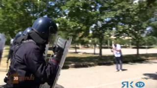 30minuti – I reparti speciali dei carabinieri
