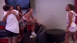Basketball wives LA Sunday vs draya