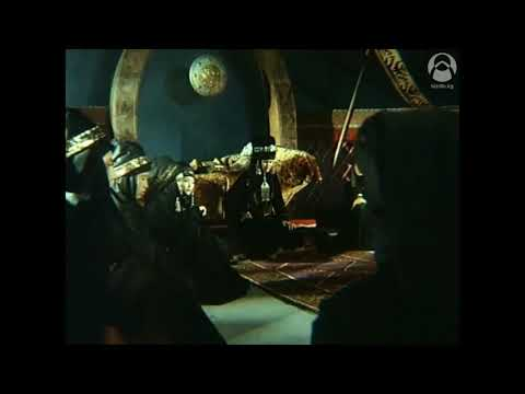 Хакасская песня Хыргыс Каган ыры