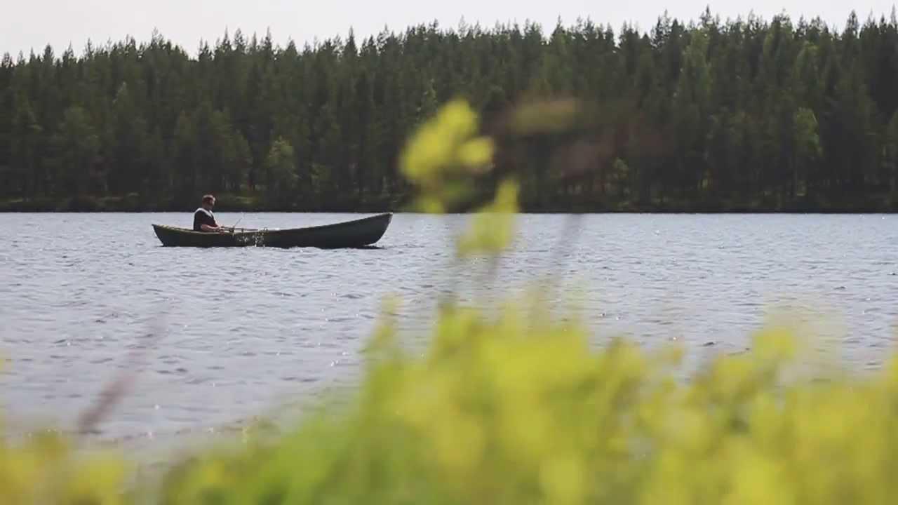 Syväjärvi Sodankylä