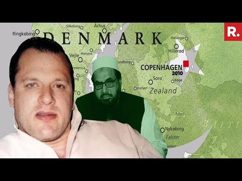 Proved: Pakistan's ISIS Told David Headley To Plan Europe Terror