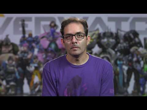 Jeff Kaplan: addressing the Brigitte stun meta