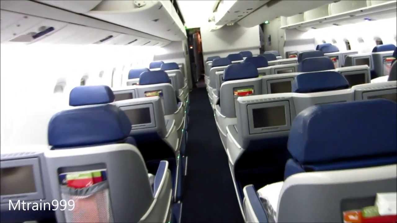 Delta 767 300 Cabin Old Doovi