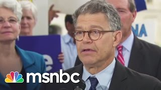 Sen. Franken Fights To Overturn Citizens United   9/9/14 ( Democrats)