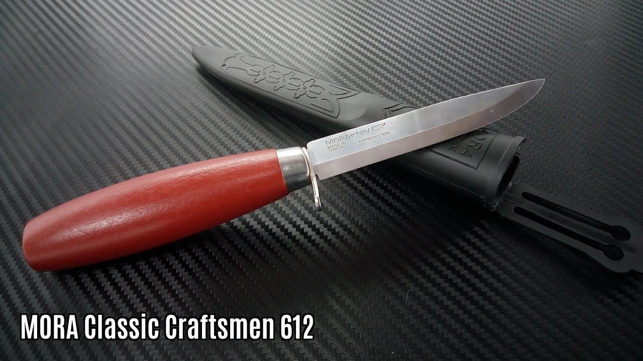Нож classic mora of sweden как очистить накладки ножа victorinox
