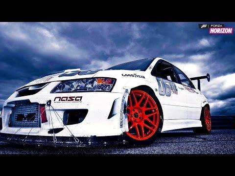 Forza Horizon 3: BEST RALLY CAR - BEST OFF-ROAD CAR (Forza Horizon 3)