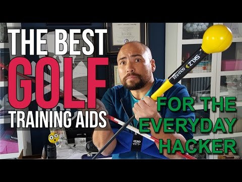 Best Golf Training Aids for Mid Handicap Players