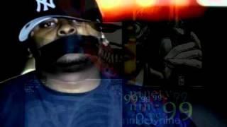 SCARFACE - G-CODE (99 REMIX)