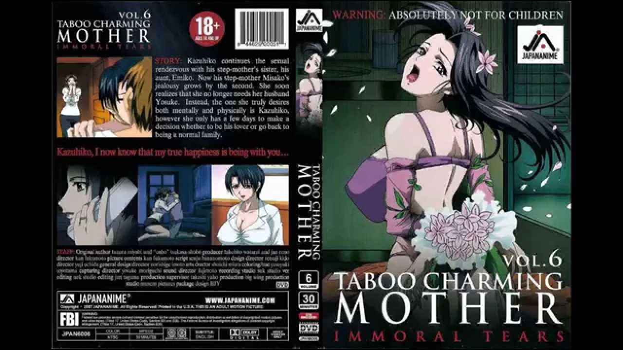 Taboo charming mother episode 2