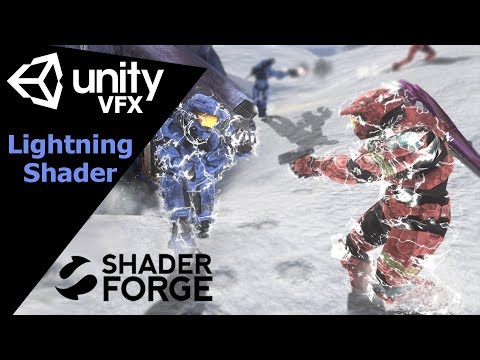 Repeat GaTu - Unity - Shader Forge - Shader Forge Volume 2 by