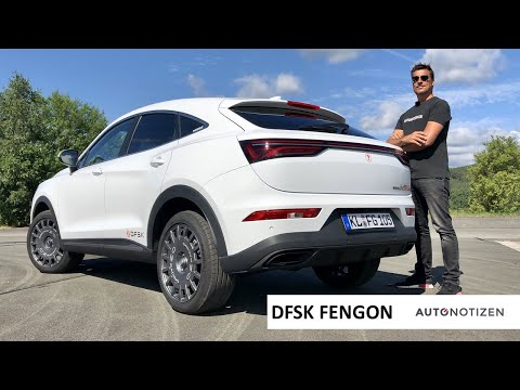 DFSK Fengon 5