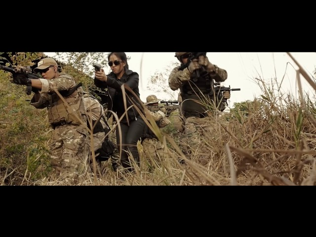 G17 Trailer