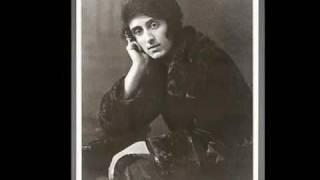 Virginia Woolf & Vita Sackville West