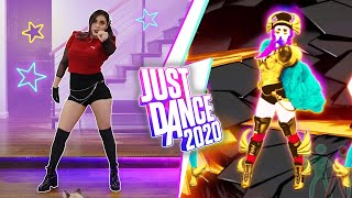 I Am The Best 2NE1 - Just Dance 2020 | Cupquake Dances
